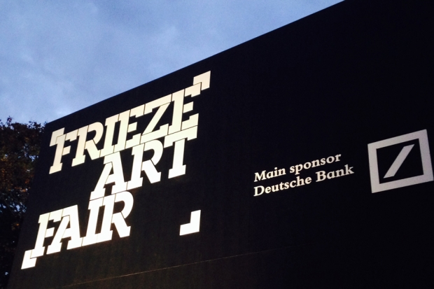 frieze, frieze art fair, design, universal design studios