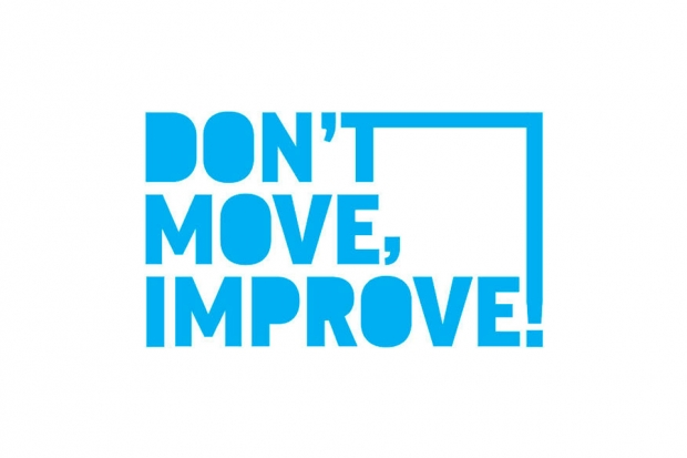 don't move improve, nla, new london architecture, interior design, home refurbishment, home improvment